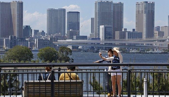 С 1 октября организованным туристам будет еще легче получить визу в Японию