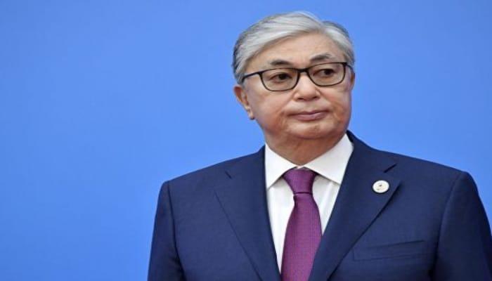 Qazaxıstan prezidenti: 'Sərbəst toplaşmaq haqqında' qanun yenidən hazırlanır'