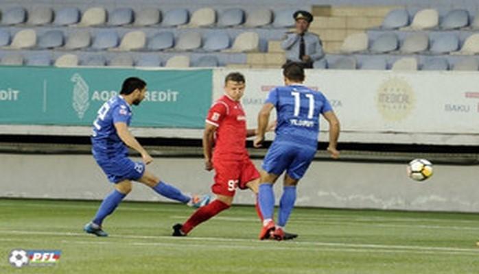 """""""Keşlə""""nin legioneri: """"Azərbaycanda futbolun səviyyəsinin bu qədər olduğunu bilmirdim"""""""