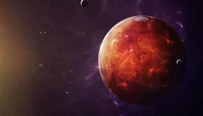 NASA Marsa vertolyot göndərir