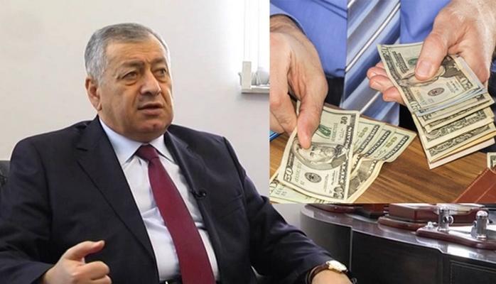 Dollar krediti olanlara nə vaxt güzəşt ediləcək? - Deputatdan açıqlama