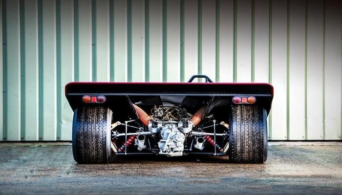 Ferrarinin nadir prototipi satışa çıxarılır