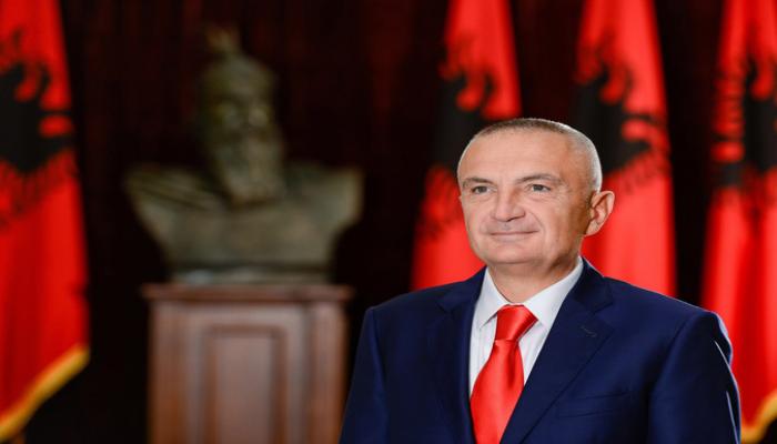 Albaniya Prezidenti: 'Azərbaycanla münasibətlərin bütün sahələrdə daha da gücləndirilməsində qətiyyətliyəm'