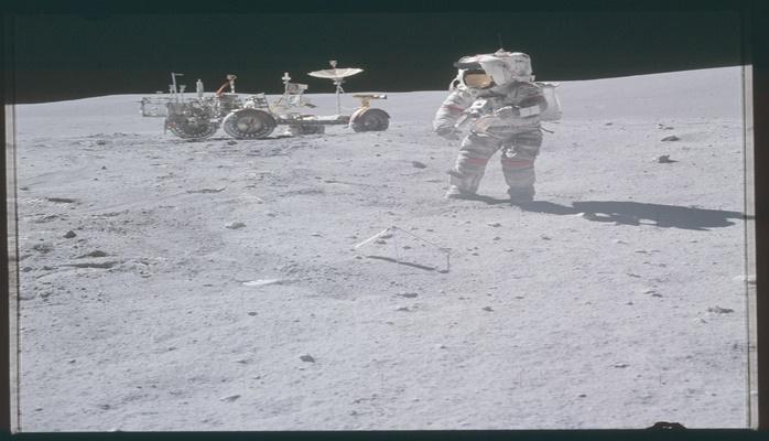 Глава НАСА заявил о желании сотрудничать с Роскосмосом в исследовании Луны