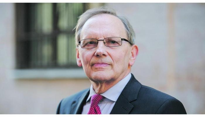 Депутат Сейма: Латвия поддерживает территориальную целостность Азербайджана