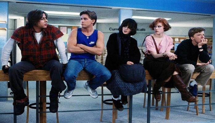 Названы лучшие фильмы о школьниках и школьницах всех времен