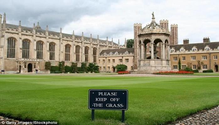 Ən məşhur, ən varlı iki universitet