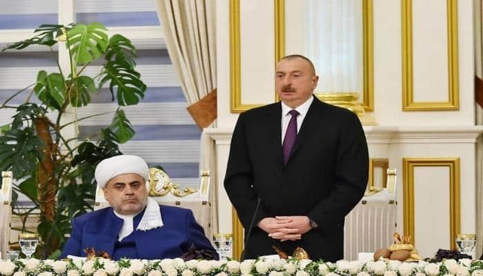 İlham Əliyev öz hesabına məscid tikdirəcək