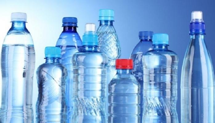 Siz təmiz su içirsiniz? Təbrik edirik: siz su deyil, plastik kütlə içirsiniz.