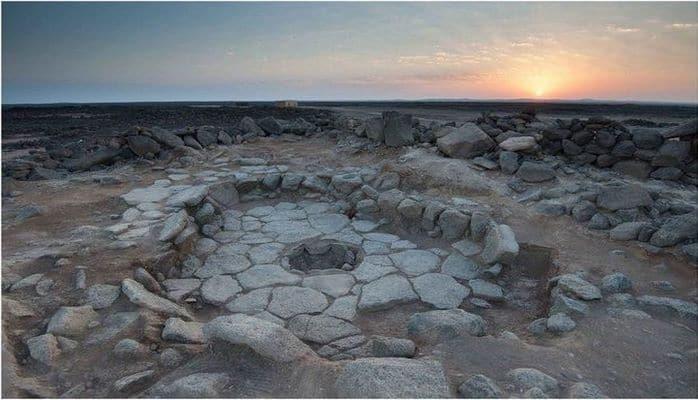 Dünyanın ən qədim çörəyi tapıldı