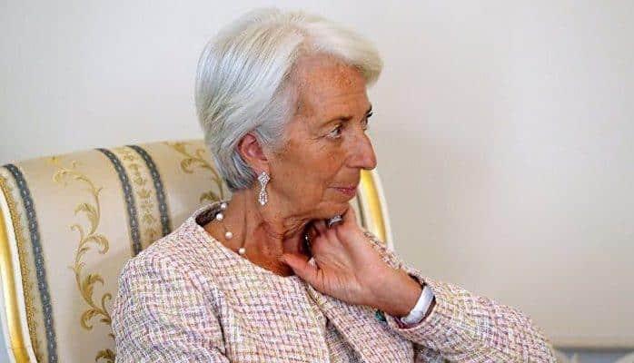 Глава МВФ оценила вклад Китая в мировую экономику