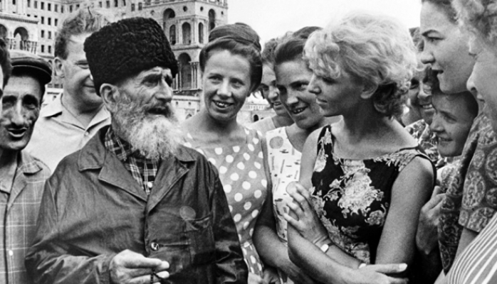 Rekordlar Kitabına düşən azərbaycanlı: 136 yaşında ata olub