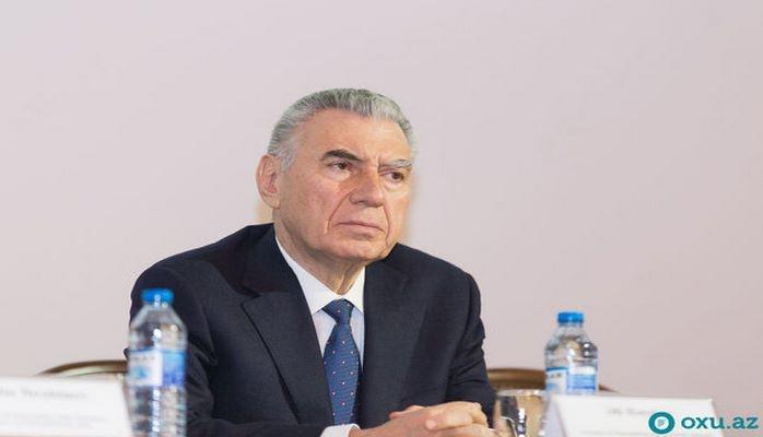 Али Гасанов получил новую должность