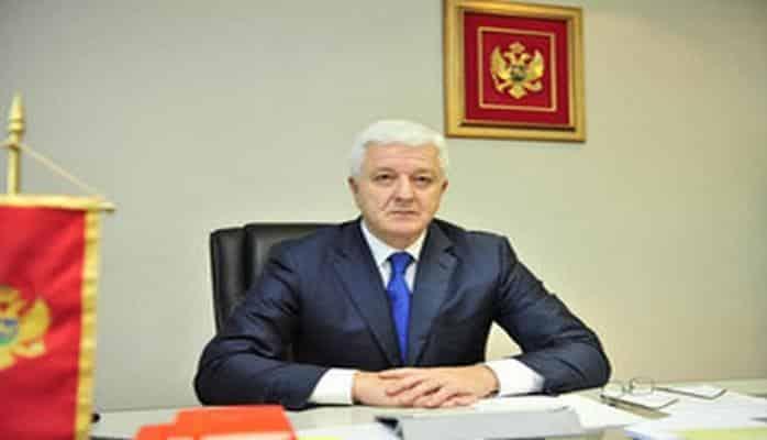 Премьер-министр Черногории приедет в Азербайджан