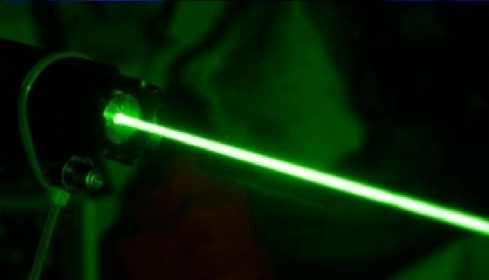 Çin yeni lazer silahı hazırladı - İnsanı iflic edir