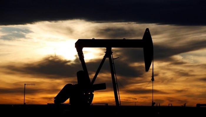 Слова поддержки: мировые цены на нефть росли более чем на 40% в ходе торгов 2 апреля