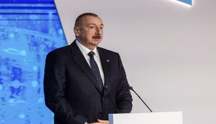 Azərbaycan Prezidentinə təbriklər gəlməkdə davam edir