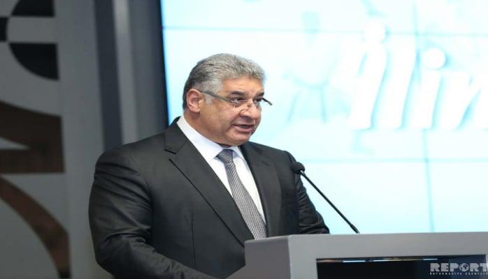 Азад Рагимов: 2019-й год займет особое место в спортивной истории Азербайджана