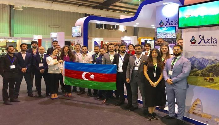 Число прибывших в Азербайджан пакистанских туристов выросло более чем в 8 раз