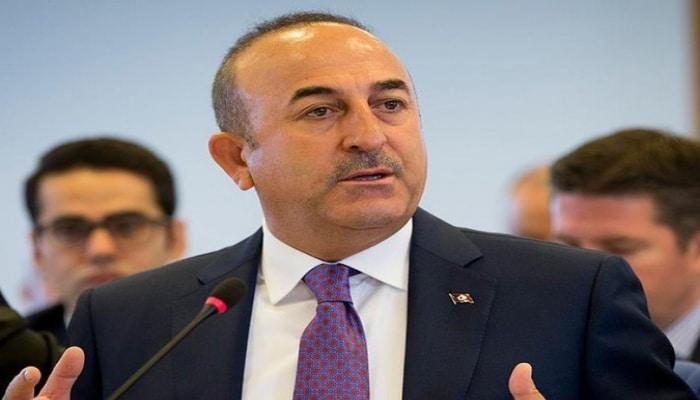 Türkiyə XİN başçısı Yunanıstan prezidentinə cavab verdi