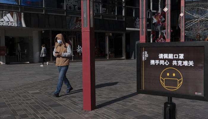 Çin, ABD ordusunu 'koronavirüsü Vuhan'a getirmekle' itham etti