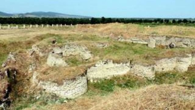 Qədim Şabran şəhərsalma tarixinin nadir nümunələrindəndir