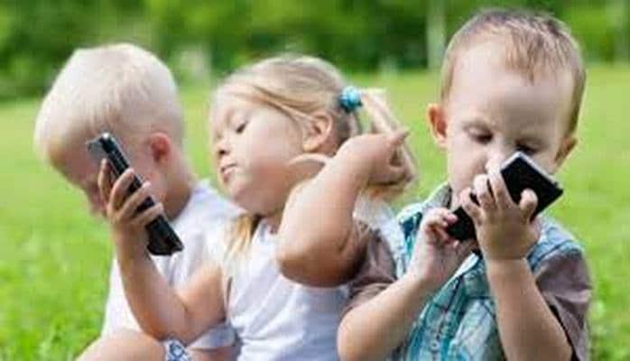 Mobil telefon uşaqların yaddaşını zəiflədir