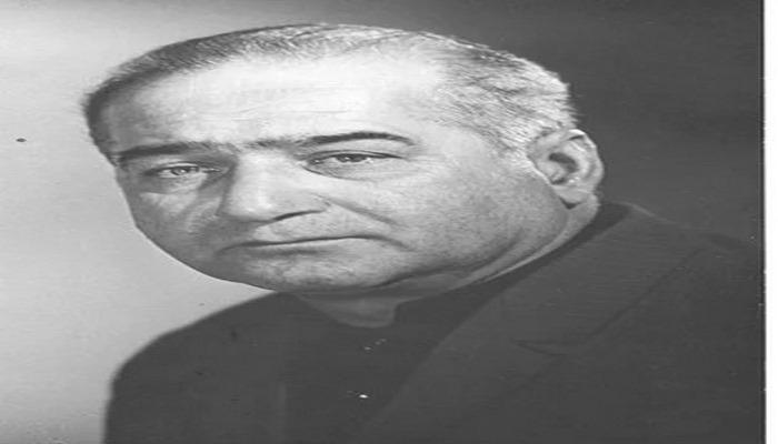 Джахангиров, Джахангир Советский и азербайджанский композитор, дирижёр, хормейстер.
