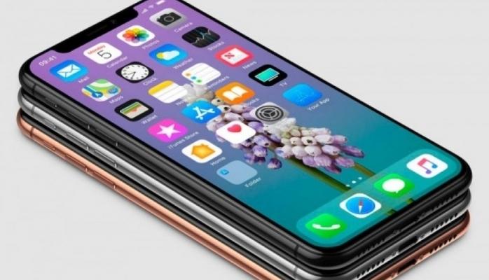"""Ekspertlər: """"iPhone X"""" smartfonunun maya dəyəri 357,5 dollardır"""