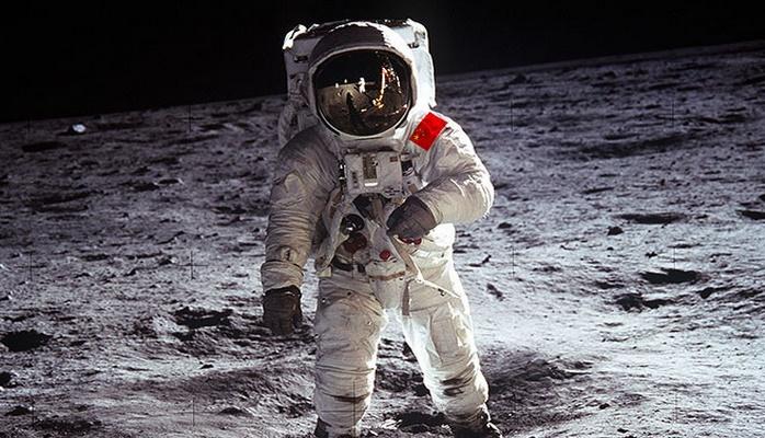 Впервые в истории: китайцы вырастили хлопок на Луне