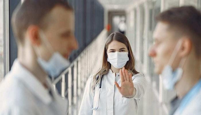 ÜST maskaların istifadəsinə dair təlimatını yenilədi