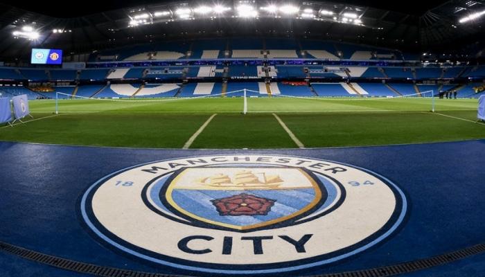 'Манчестер Сити' предоставил свой стадион врачам для борьбы с коронавирусом