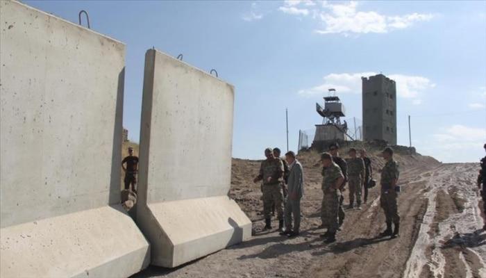 Турция временно закрыла границу с Ираном