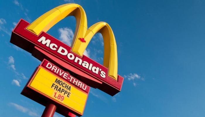 """Amerikada sürücülərə """"fast food"""" qadağası"""