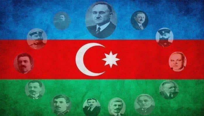 Azerbaycan Demokratik Cumhuriyeti