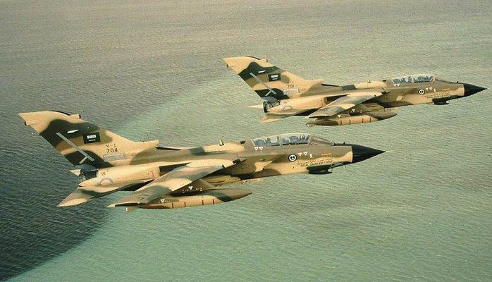 Саудовская Аравия отказалась от дозаправки самолетов своей коалиции с помощью США