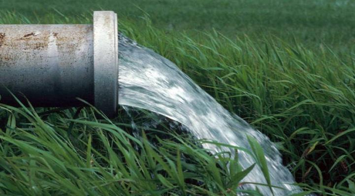 Минэкологии Азербайджана обеспокоено сливом сточных вод в реки и море