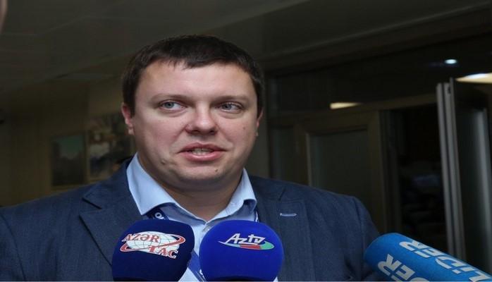 Иван Недолужко: Cложно найти на территории стран СНГ столь современный медицинский центр