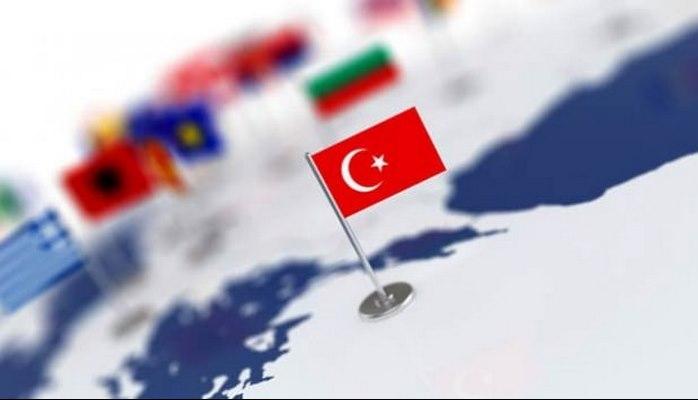 'Dost ülke Türkiye artık dünyada örnek'