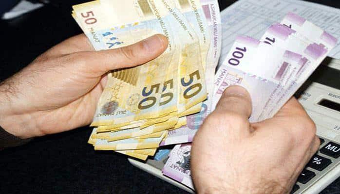 Bakıda orta maaş 800 manata çatır
