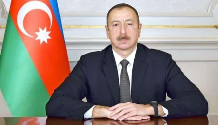 Prezident İlham Əliyev Novruz Məmmədovun baş nazir təyin edilməsi haqqında sərəncam imzalayıb