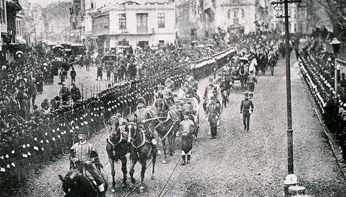 Исполняется 101 год со дня освобождения Баку от армяно-большевистской оккупации
