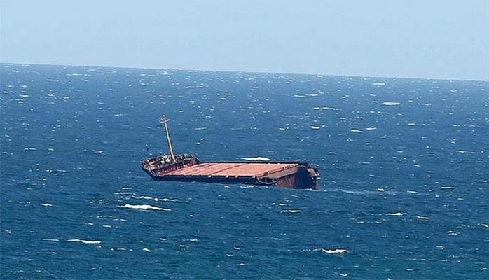 Son 500 ildə ən az 50 gəmi itkin düşüb