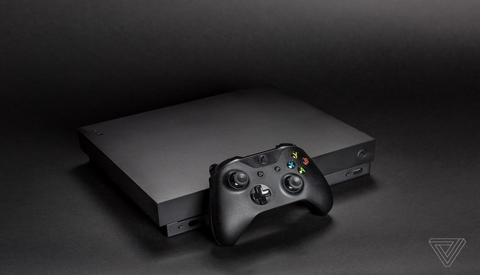 Xbox One X drops to $399 in Microsoft's Black Friday deals