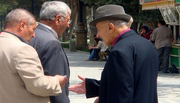 Bakı şəhəri üzrə pensiyaların verilməsinə başlanılıb