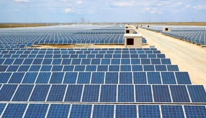 Dubayda dünyada ən iri günəş elektrik stansiyası tikilir