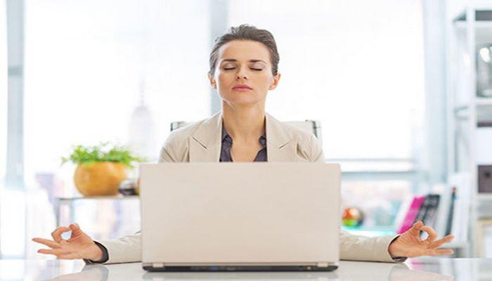 Названы способы борьбы со стрессом