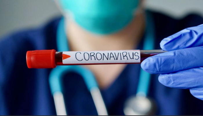 Число случаев заражения COVID-19 в Нидерландах превысило 33 тыс.