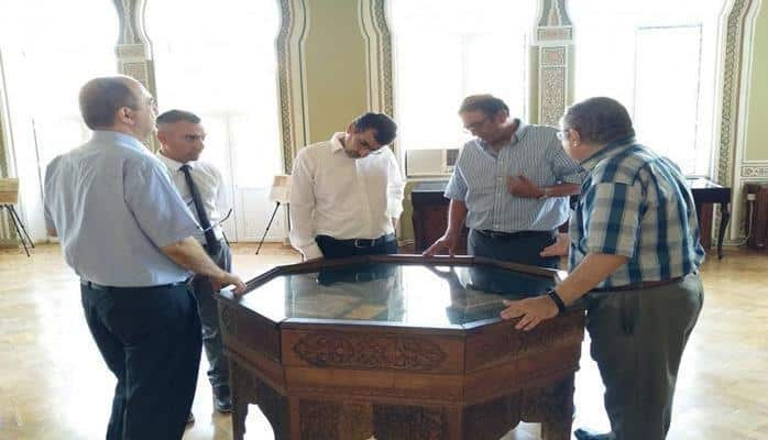 Ученых Израиля заинтересовали древние рукописи из Азербайджана