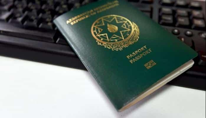 Azərbaycan dünya pasport reytinqində mövqeyini yaxşılaşdırıb